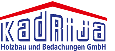 Bild Kadrija Holzbau + Bedachungen GmbH