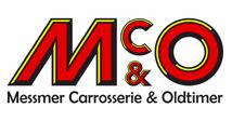 Messmer Carrosserie & Oldtimer AG