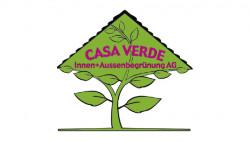 Casa Verde Innen & Aussenbegrünung AG
