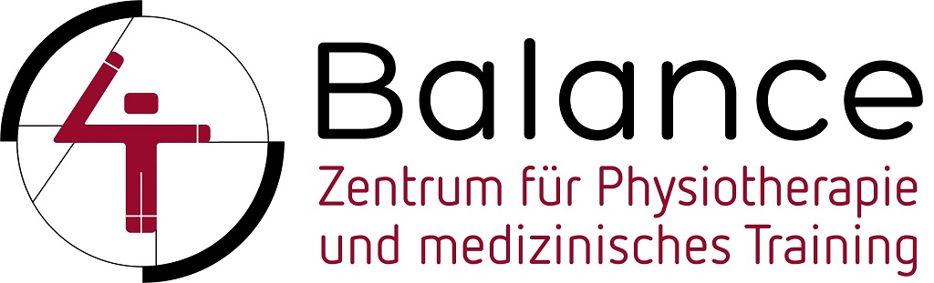 4 Balance Physiotherapie