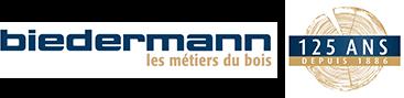 Biedermann SA Les métiers du bois