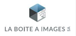 Boîte à Images SA