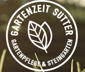 Bild Gartenzeit Sutter GmbH