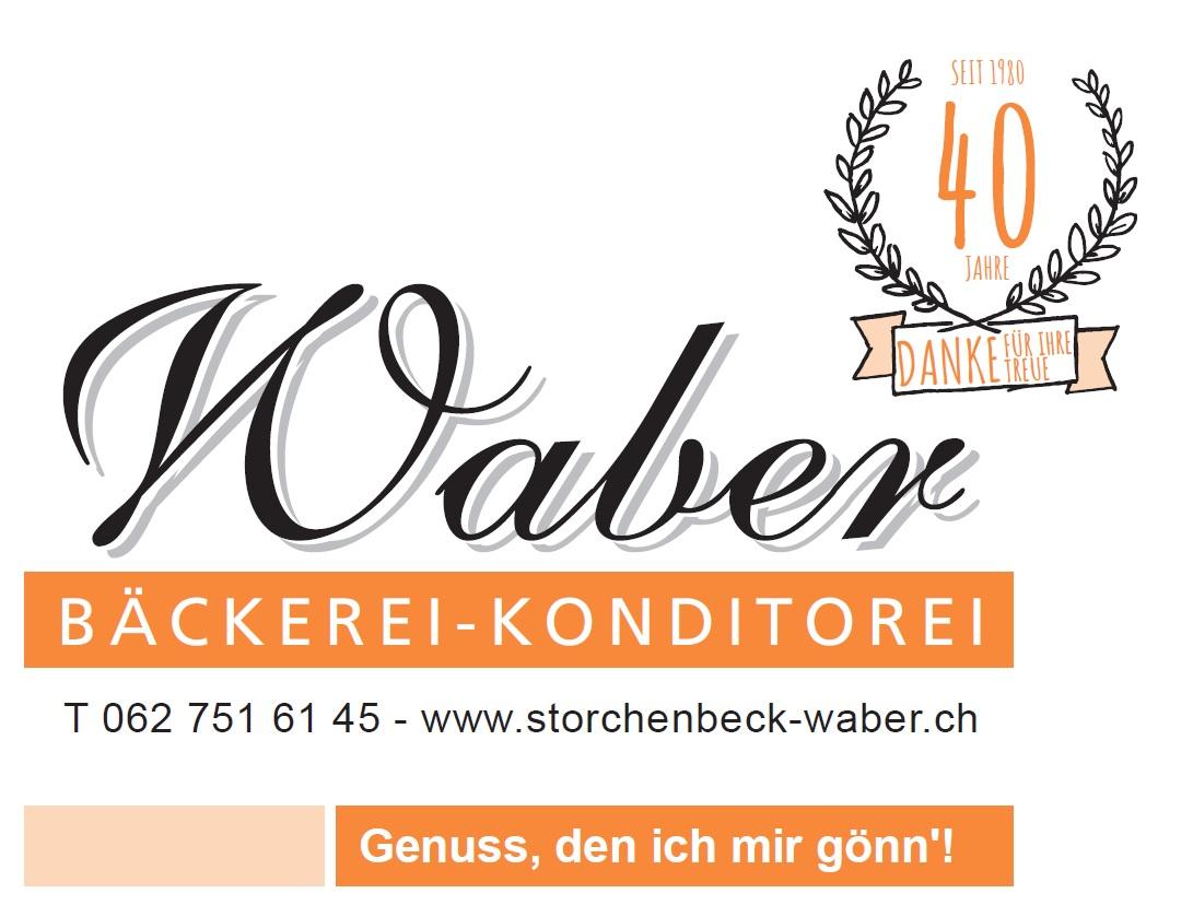 Bäckerei-Konditorei Waber AG