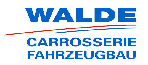 Walde Carrosserie AG