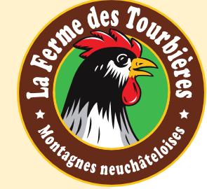 La ferme des Tourbières