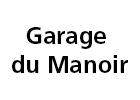 Garage du Manoir