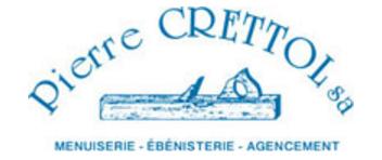 Crettol Pierre SA