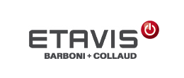 Etavis Barboni + Collaud SA