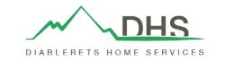 DHS - DIABLERETS HOME SERVICES Sàrl