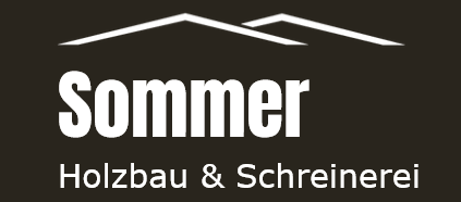Sommer Holzbau & Schreinerei
