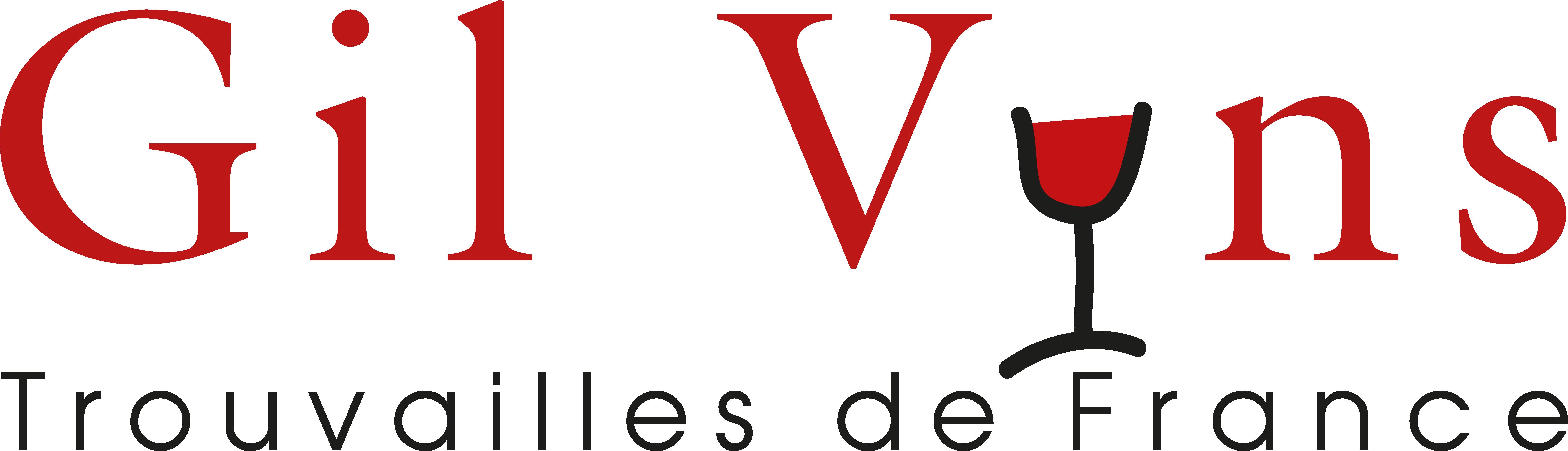 Gil Vins Trouvailles de France