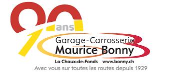Bonny Maurice SA