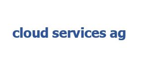 cloud services ag