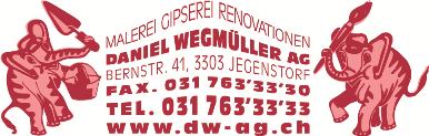 Daniel Wegmüller AG