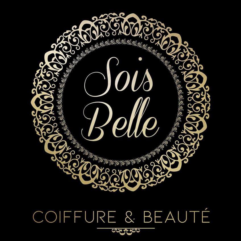 Bild Sois Belle