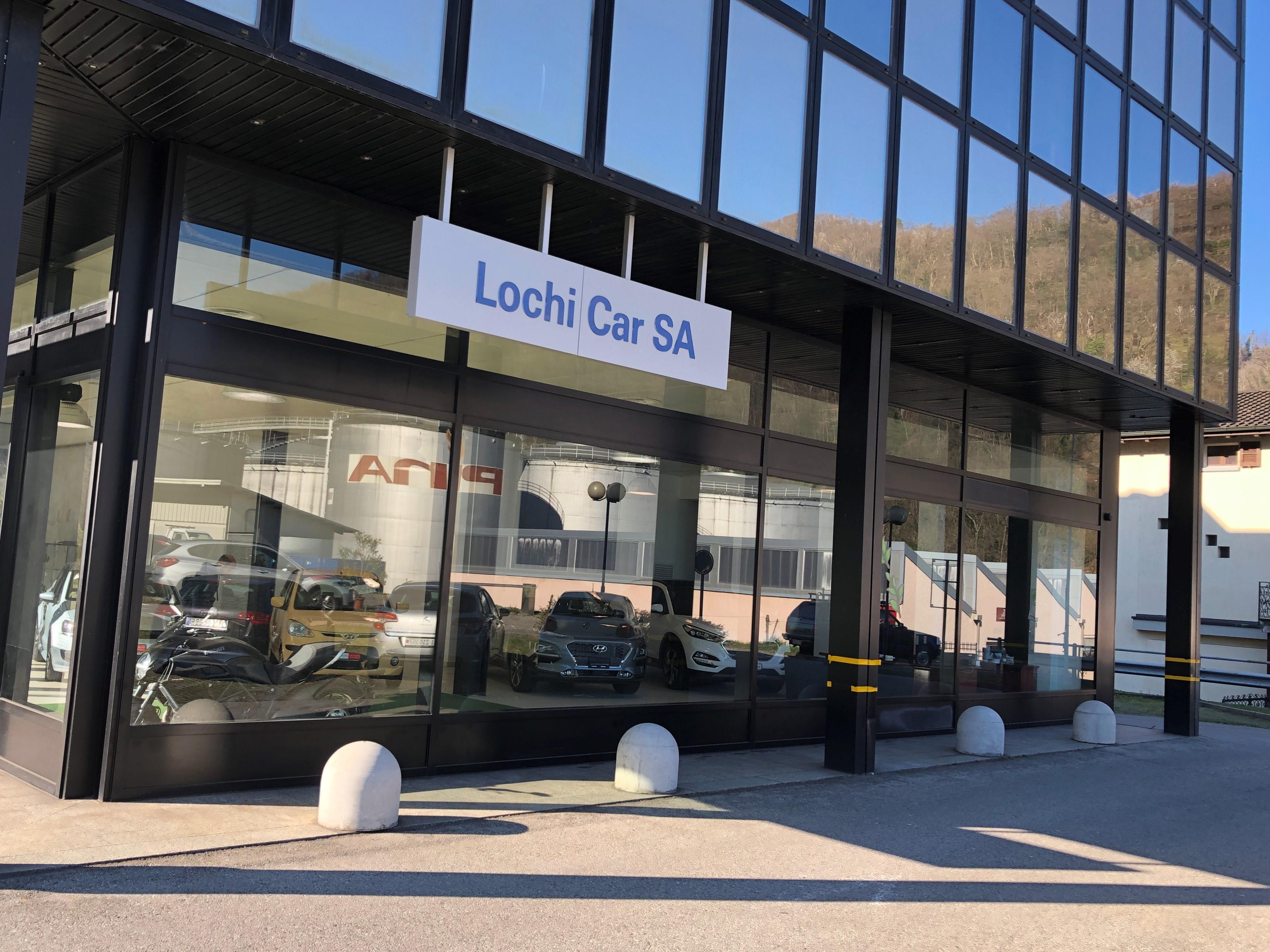 Bild Lochi Car SA