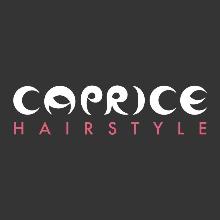 CAPRICE Hairstyle