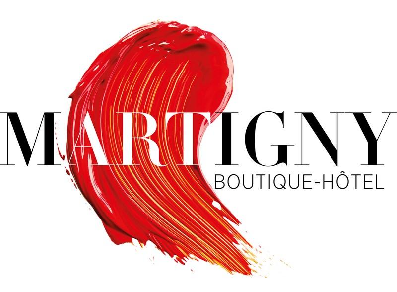 mARTigny Boutique Hôtel