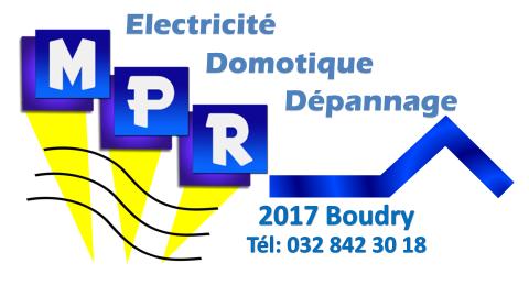 MPR Electricité Téléphone Robert De Paoli Sàrl
