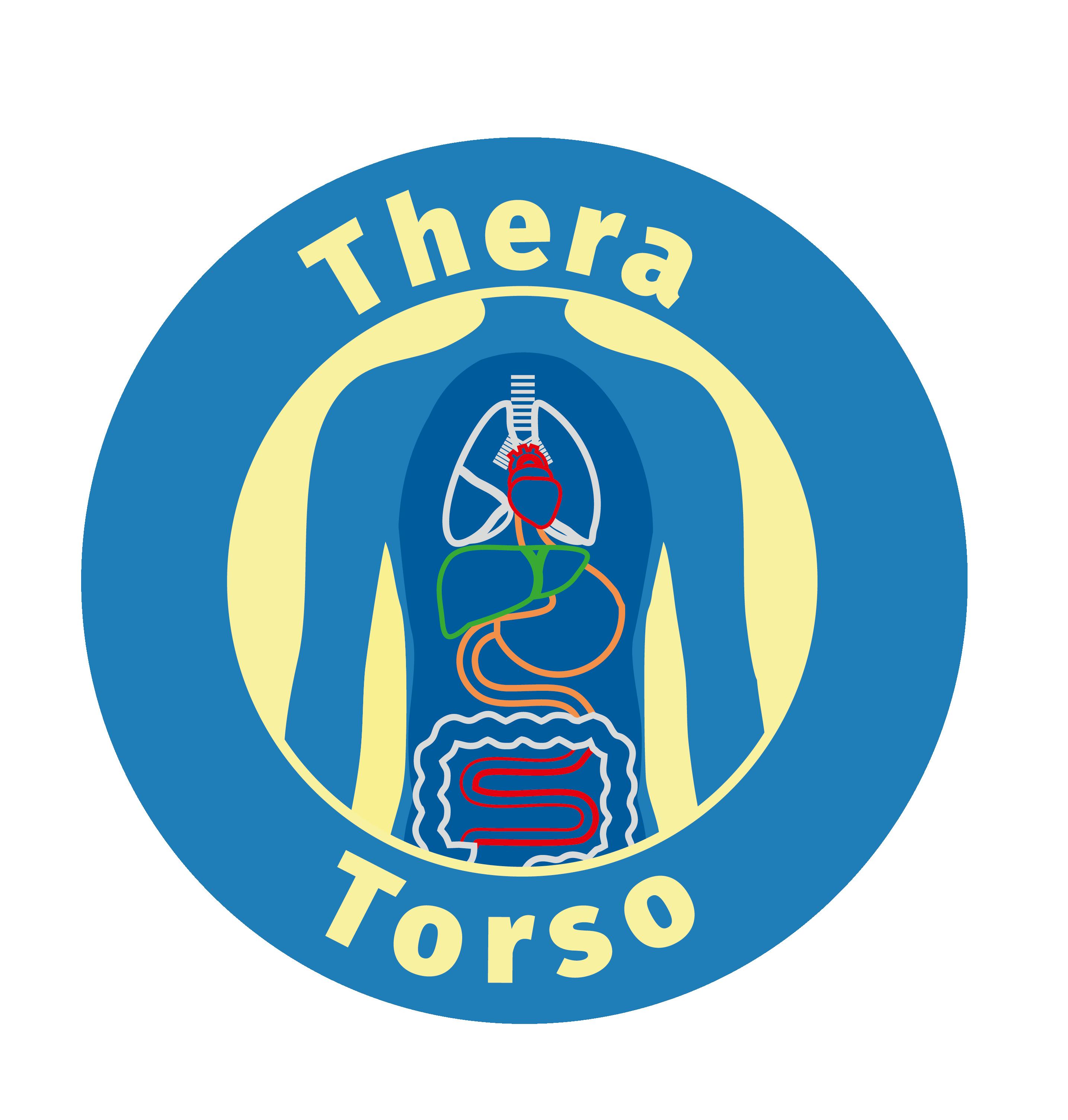 Thera - Torso Praxis Gartenblick