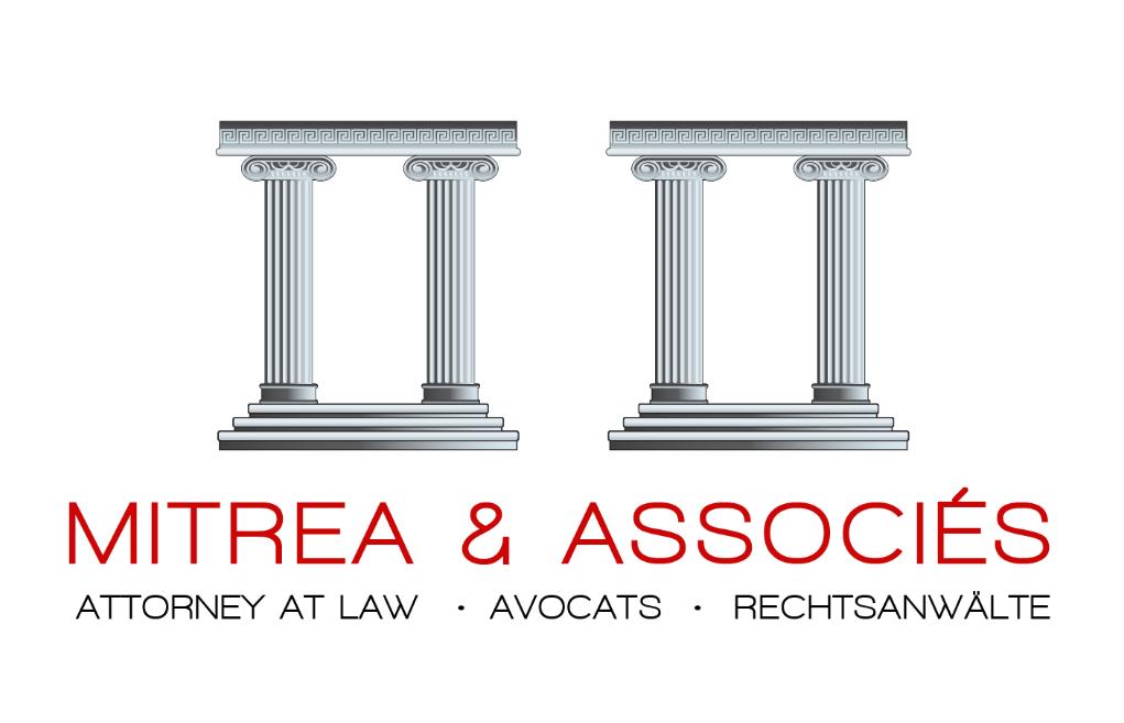 Etude d'avocats MITREA & ASSOCIÉS