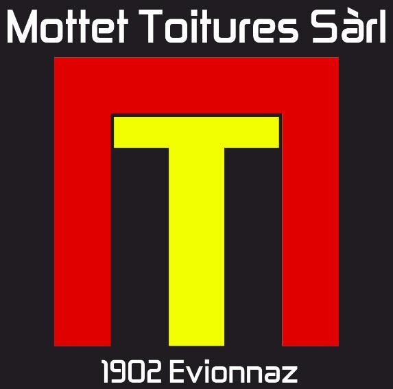 Mottet Toitures Sàrl