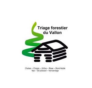 Triage forestier du Vallon