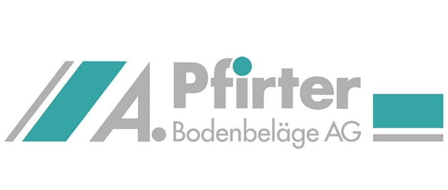 A. Pfirter Bodenbeläge AG
