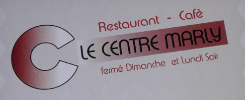 Le Centre Marly