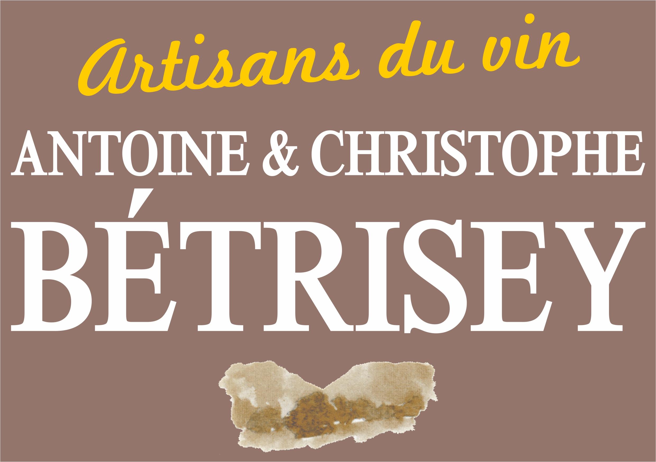 Bétrisey Antoine et Christophe