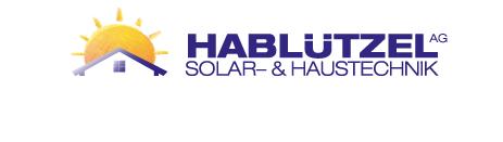 Bild Hablützel AG Solar- & Haustechnik