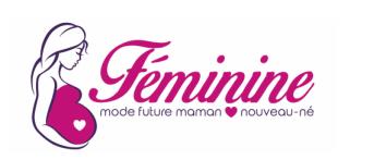 Maman-bebe.ch by Féminine