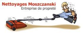 Nettoyages Moszczanski
