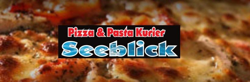 Pizza & Pasta Kurier Seeblick