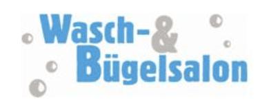 Wasch- & Bügelsalon