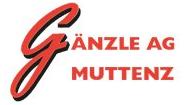 Gänzle AG