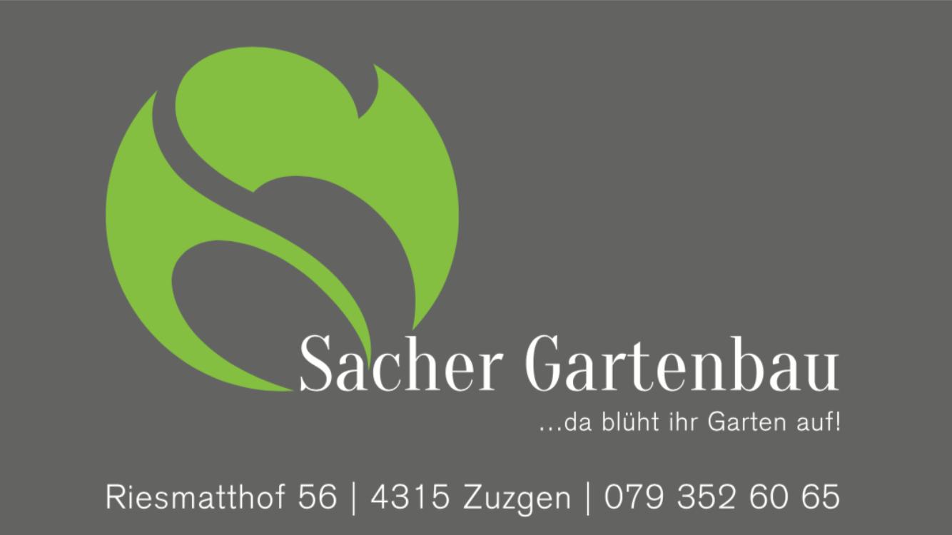 Bild Sacher Gartenbau