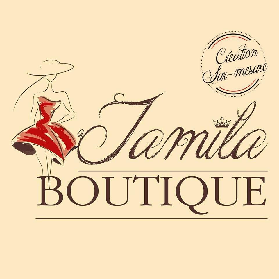Jamila Boutique