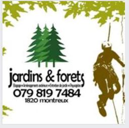 Bild Jardins et Forêts