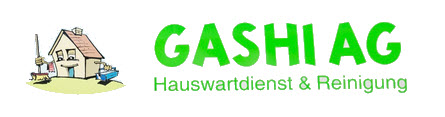 Gashi Hauswartdienst AG