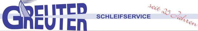 Greuter Schleifservice