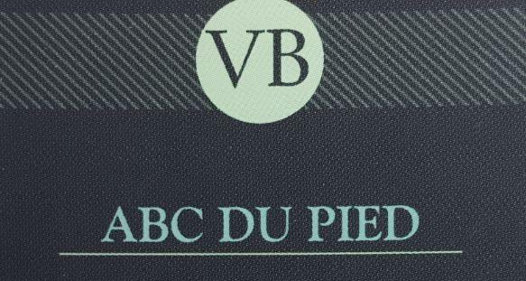 ABC DU PIED