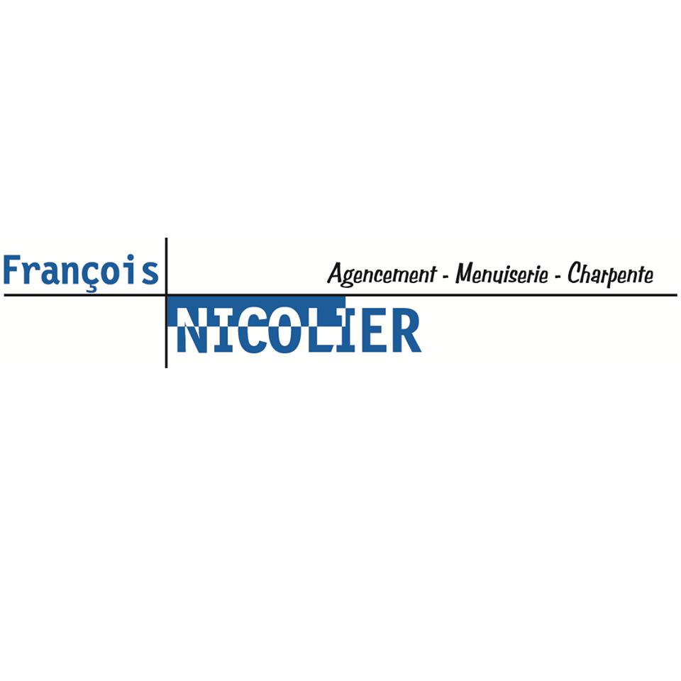 François Nicolier Agencement Charpente Menuiserie