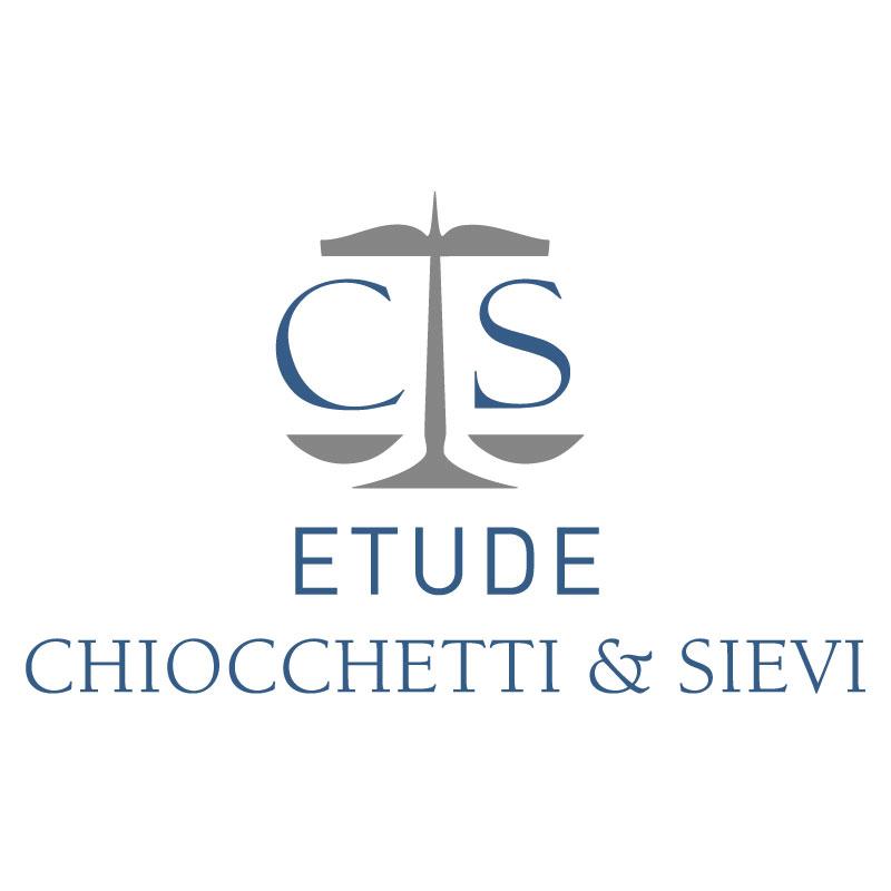 Etude CHIOCCHETTI & SIEVI : Agent d'Affaires