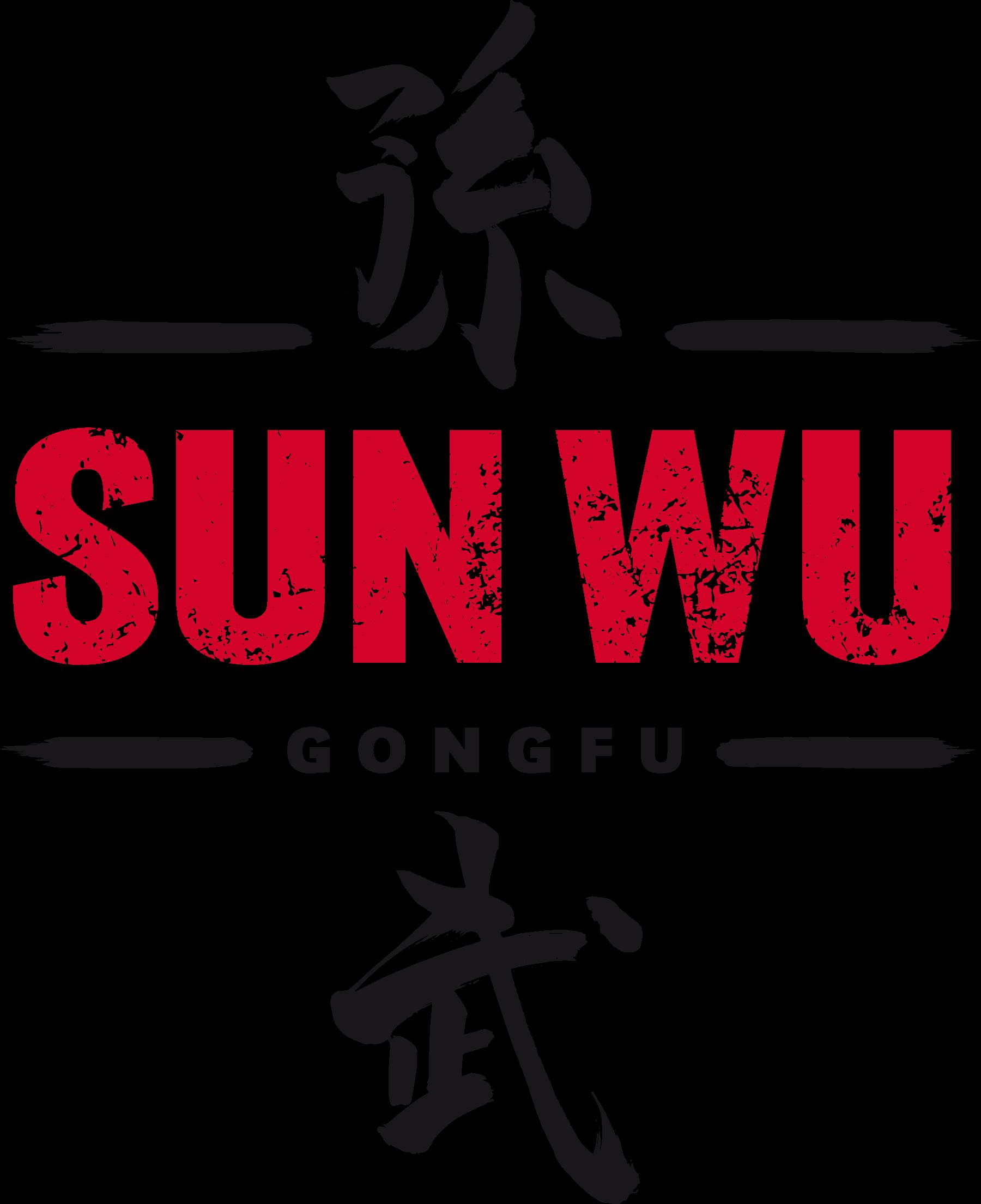 SUN WU Gongfu