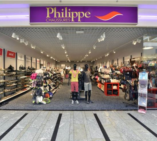 Philippe Chaussures