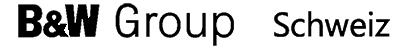 B & W Group (Schweiz) GmbH
