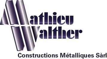 Mathieu Walther Constructions métalliques