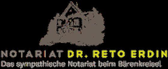 Notariat Dr. Reto Erdin